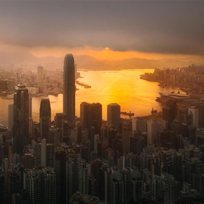 photo: HONG KONG
