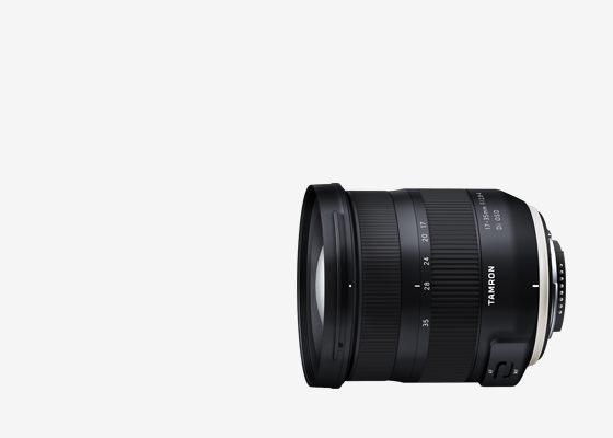 TAMRON | TAP-in Console